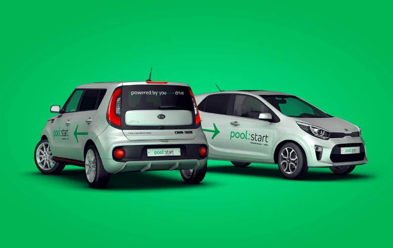 Юдрайв (YouDrive) начал продавать свои автомобили со скидкой клиентам сервиса